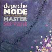 Coverafbeelding Depeche Mode - Master And Servant