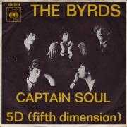 Coverafbeelding The Byrds - 5D (Fifth Dimension)