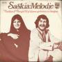 Coverafbeelding Saskia - Melodie