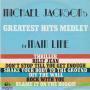 Coverafbeelding Main Line - Michael Jackson's Greatest Hits Medley