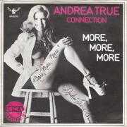 Details Andrea True Connection - More, More, More