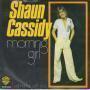 Coverafbeelding Shaun Cassidy - Morning Girl