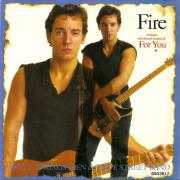 Coverafbeelding Bruce Springsteen & The E Street Band - Fire