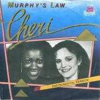 Coverafbeelding Cheri - Murphy's Law