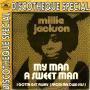 Coverafbeelding Millie Jackson - My Man A Sweet Man