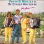 Coverafbeelding Frank & Mirella en De Zusjes Wouterse - Mykonos