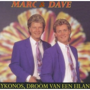Coverafbeelding Marc & Dave - Mykonos, Droom Van Een Eiland