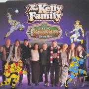 Coverafbeelding The Kelly Family - Saban's Mystic Knights Of Tir Na Nog