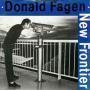Coverafbeelding Donald Fagen - New Frontier