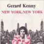 Details Gerard Kenny - New York, New York