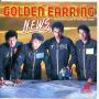 Coverafbeelding Golden Earring - N.E.W.S.
