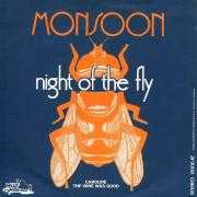 Coverafbeelding Monsoon ((1972)) - Night Of The Fly