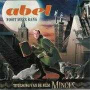 Coverafbeelding Abel - Nooit Meer Bang - Titelsong Van De Film Minoes