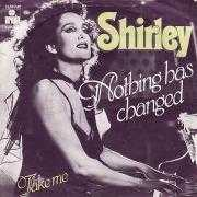 Details Shirley - Nothing Has Changed