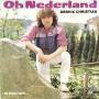 Coverafbeelding Dennie Christian - Oh Nederland