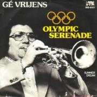 Coverafbeelding Gé Vrijens - Olympic Serenade