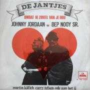 Coverafbeelding Johnny Jordaan en Bep Nooy Sr. - Omdat Ik Zoveel Van Je Hou