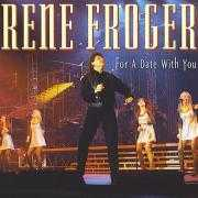 Details Rene Froger - For A Date With You