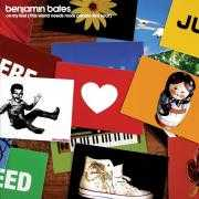 Coverafbeelding Benjamin Bates - On My Feet (This World Needs More people like you!)