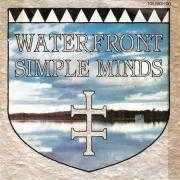 Coverafbeelding Simple Minds - Waterfront