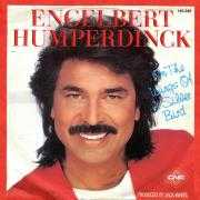 Details Engelbert Humperdinck - On The Wings Of A Silver Bird