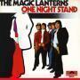 Coverafbeelding The Magic Lanterns - One Night Stand