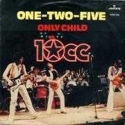 Coverafbeelding 10cc - One-Two-Five