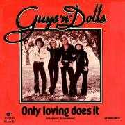 Details Guys 'n' Dolls - Only Loving Does It
