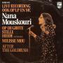 Coverafbeelding Nana Mouskouri - Op De Grote Stille Heide (De Herder)