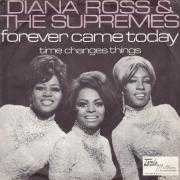Details Diana Ross & The Supremes - Forever Came Today