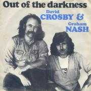 Details David Crosby & Graham Nash - Out Of The Darkness
