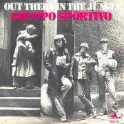 Coverafbeelding Gruppo Sportivo - Out There In The Jungle