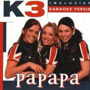 Coverafbeelding K3 - Papapa