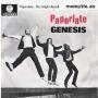 Coverafbeelding Genesis - Paperlate