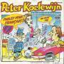 Coverafbeelding Peter Koelewijn en De Rockets - Parlez-Vous Français?