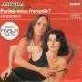 Details Baccara - Parlez-Vous Français?