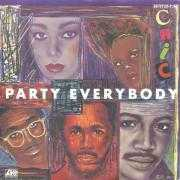 Coverafbeelding Chic - Party Everybody