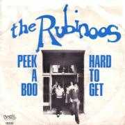 Details The Rubinoos - Peek A Boo