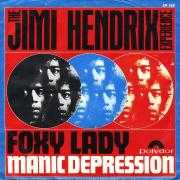 Details The Jimi Hendrix Experience - Foxy Lady