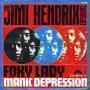 Coverafbeelding The Jimi Hendrix Experience - Foxy Lady