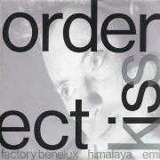 Coverafbeelding New Order - The Perfect Kiss/ The Kiss Of Death