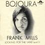 Coverafbeelding Bojoura - Frank Mills