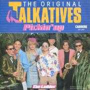 Coverafbeelding The Original Talkatives - Pickin' Up