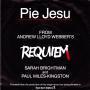 Coverafbeelding Sarah Brightman and Paul Miles-Kingston - Pie Jesu