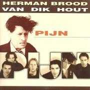 Details Herman Brood & Van Dik Hout - Pijn