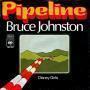 Coverafbeelding Bruce Johnston - Pipeline