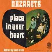 Details Nazareth - Place In Your Heart