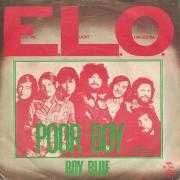Details E.L.O. : Electric Light Orchestra - Poor Boy (The Greenwood)