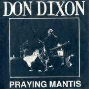 Details Don Dixon - Praying Mantis