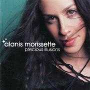 Coverafbeelding Alanis Morissette - Precious Illusions
